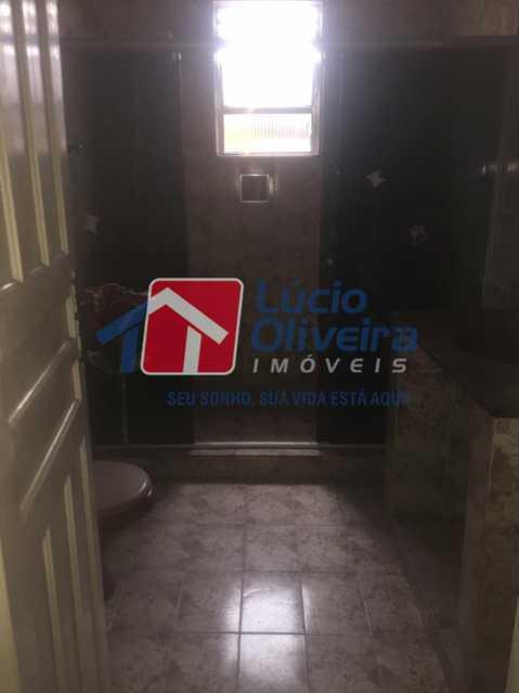 10-BANHEIRO - Casa à venda Estrada Coronel Vieira,Irajá, Rio de Janeiro - R$ 750.000 - VPCA40067 - 11