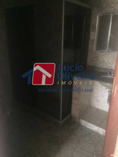 12-BANHEIRO - Casa à venda Estrada Coronel Vieira,Irajá, Rio de Janeiro - R$ 750.000 - VPCA40067 - 13