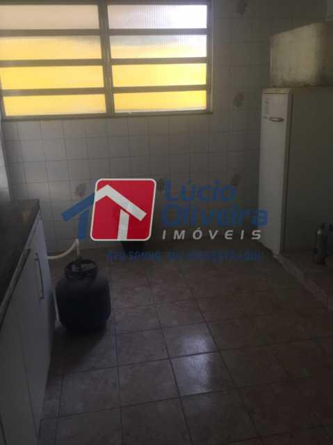 13-COZINHA - Casa à venda Estrada Coronel Vieira,Irajá, Rio de Janeiro - R$ 750.000 - VPCA40067 - 14