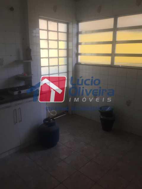 14-COZINHA - Casa à venda Estrada Coronel Vieira,Irajá, Rio de Janeiro - R$ 750.000 - VPCA40067 - 15