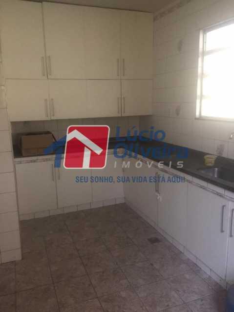15-COZINHA - Casa à venda Estrada Coronel Vieira,Irajá, Rio de Janeiro - R$ 750.000 - VPCA40067 - 16