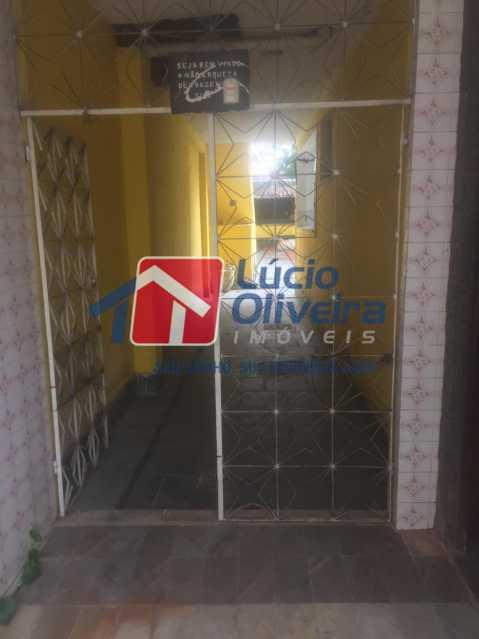 19-CORREDOR EXTERNO - Casa à venda Estrada Coronel Vieira,Irajá, Rio de Janeiro - R$ 750.000 - VPCA40067 - 20