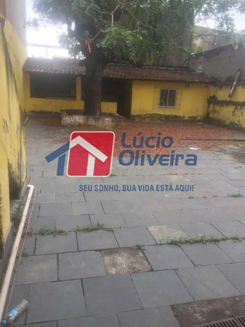22-FUNDOS DA CASA - Casa à venda Estrada Coronel Vieira,Irajá, Rio de Janeiro - R$ 750.000 - VPCA40067 - 23