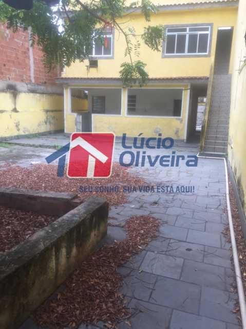 23-FUNDOS DA CASA - Casa à venda Estrada Coronel Vieira,Irajá, Rio de Janeiro - R$ 750.000 - VPCA40067 - 25