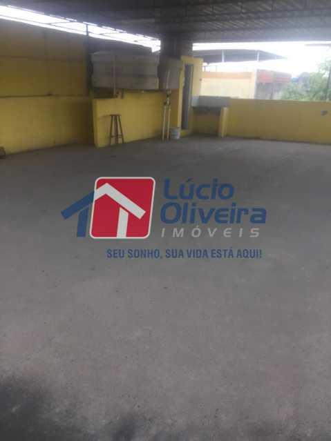 25-TERRACO - Casa à venda Estrada Coronel Vieira,Irajá, Rio de Janeiro - R$ 750.000 - VPCA40067 - 27