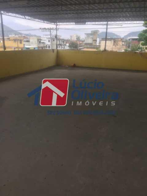 26-TERRACO - Casa à venda Estrada Coronel Vieira,Irajá, Rio de Janeiro - R$ 750.000 - VPCA40067 - 28