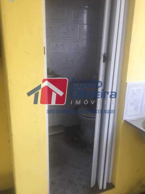 27-BH TERRACO - Casa à venda Estrada Coronel Vieira,Irajá, Rio de Janeiro - R$ 750.000 - VPCA40067 - 29