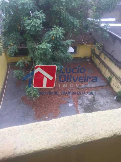 28-VISTA DO TERRACO - Casa à venda Estrada Coronel Vieira,Irajá, Rio de Janeiro - R$ 750.000 - VPCA40067 - 30