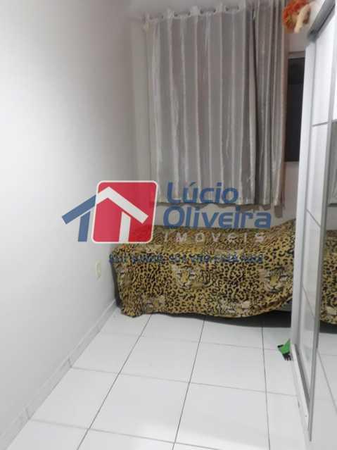 4 QUARTO - Casa de Vila à venda Rua Professor Lace,Ramos, Rio de Janeiro - R$ 380.000 - VPCV30027 - 5