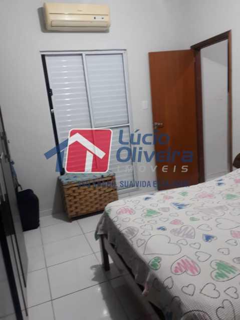6 QUARTO - Casa de Vila à venda Rua Professor Lace,Ramos, Rio de Janeiro - R$ 380.000 - VPCV30027 - 7