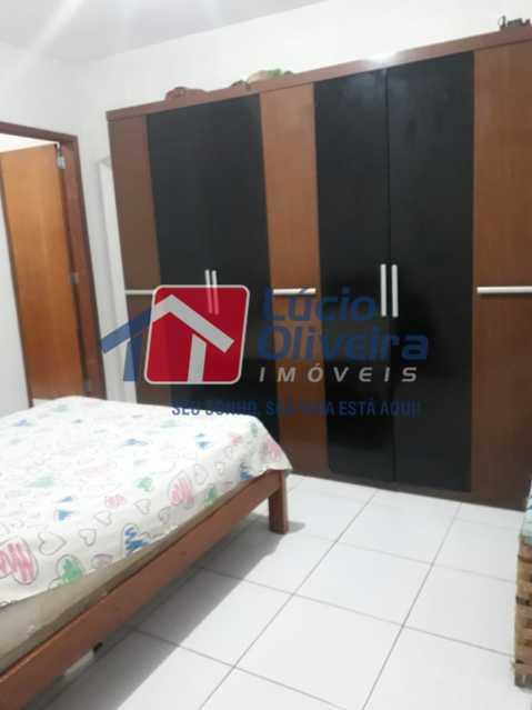 7 QTO - Casa de Vila à venda Rua Professor Lace,Ramos, Rio de Janeiro - R$ 380.000 - VPCV30027 - 8