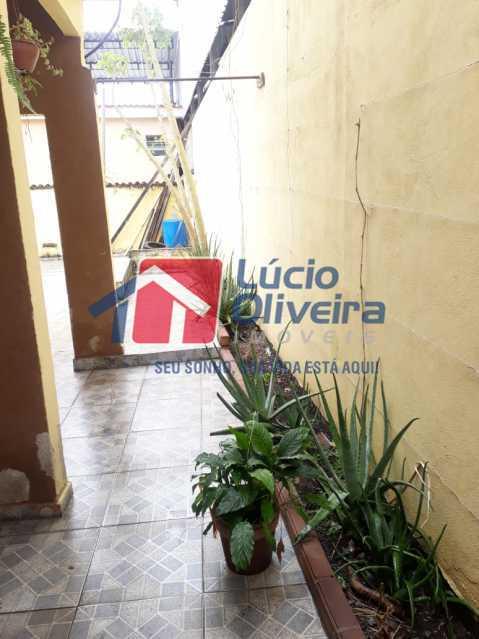 12 - Casa de Vila à venda Rua Professor Lace,Ramos, Rio de Janeiro - R$ 380.000 - VPCV30027 - 14