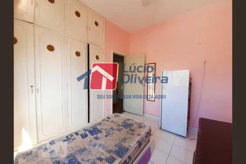05- Quarto S. - Apartamento à venda Rua Aquidabã,Méier, Rio de Janeiro - R$ 290.000 - VPAP30394 - 6