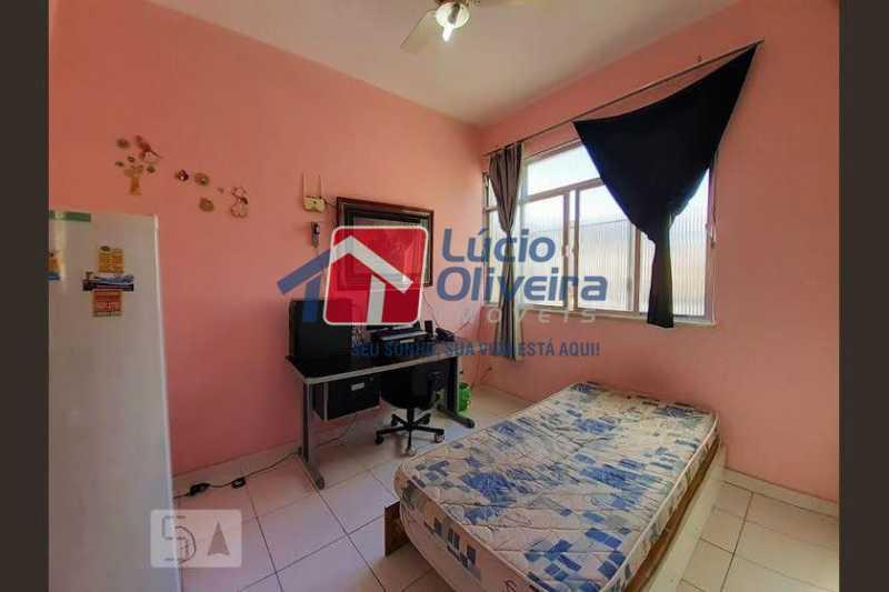 07- Quarto S. - Apartamento à venda Rua Aquidabã,Méier, Rio de Janeiro - R$ 290.000 - VPAP30394 - 8
