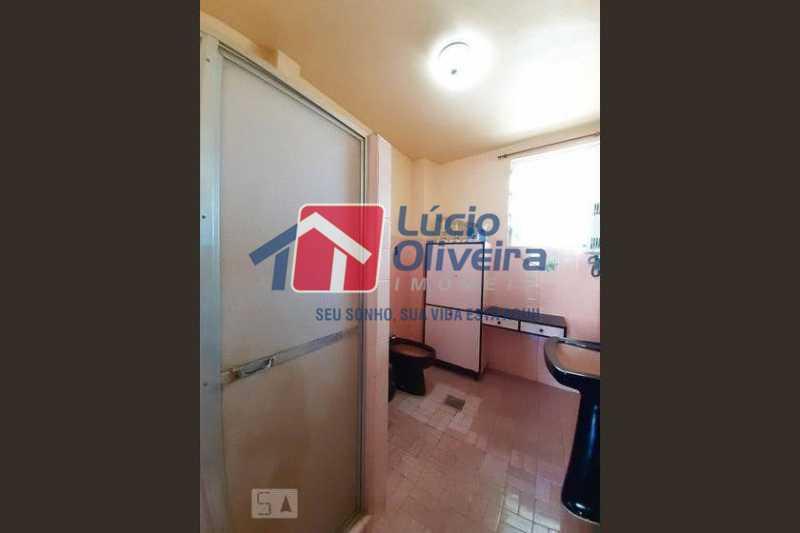 08- BH Social - Apartamento à venda Rua Aquidabã,Méier, Rio de Janeiro - R$ 290.000 - VPAP30394 - 9