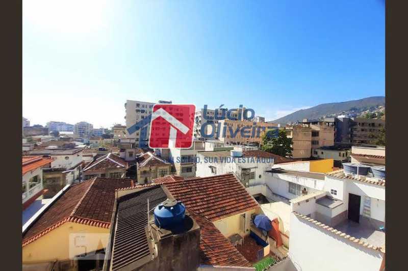 10- Vista JAnela - Apartamento à venda Rua Aquidabã,Méier, Rio de Janeiro - R$ 290.000 - VPAP30394 - 11