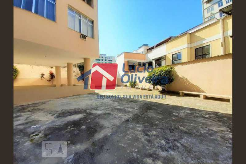 12- Play - Apartamento à venda Rua Aquidabã,Méier, Rio de Janeiro - R$ 290.000 - VPAP30394 - 13