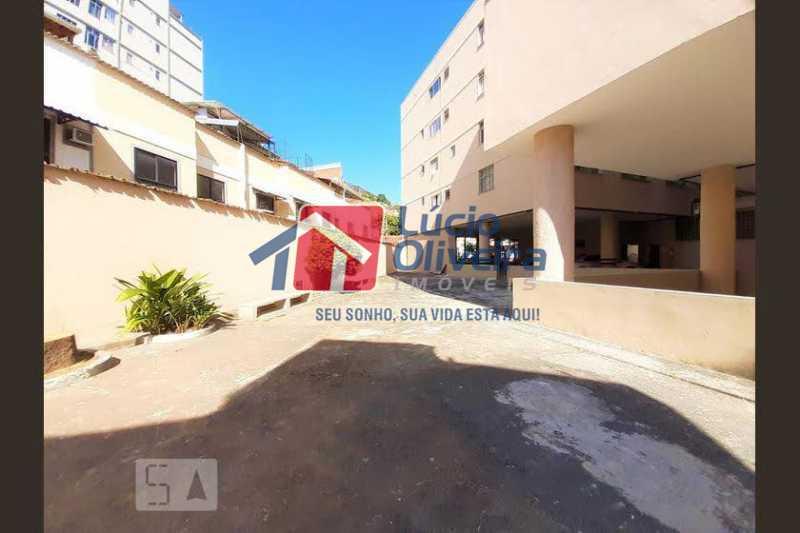15- Play - Apartamento à venda Rua Aquidabã,Méier, Rio de Janeiro - R$ 290.000 - VPAP30394 - 16