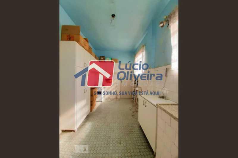 16- Cozinha - Apartamento à venda Rua Aquidabã,Méier, Rio de Janeiro - R$ 290.000 - VPAP30394 - 17