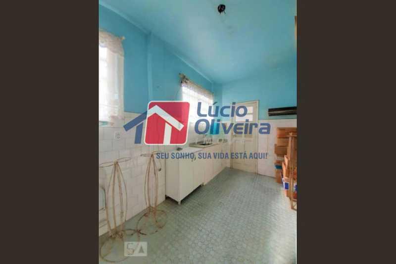 17- Cozinha - Apartamento à venda Rua Aquidabã,Méier, Rio de Janeiro - R$ 290.000 - VPAP30394 - 18