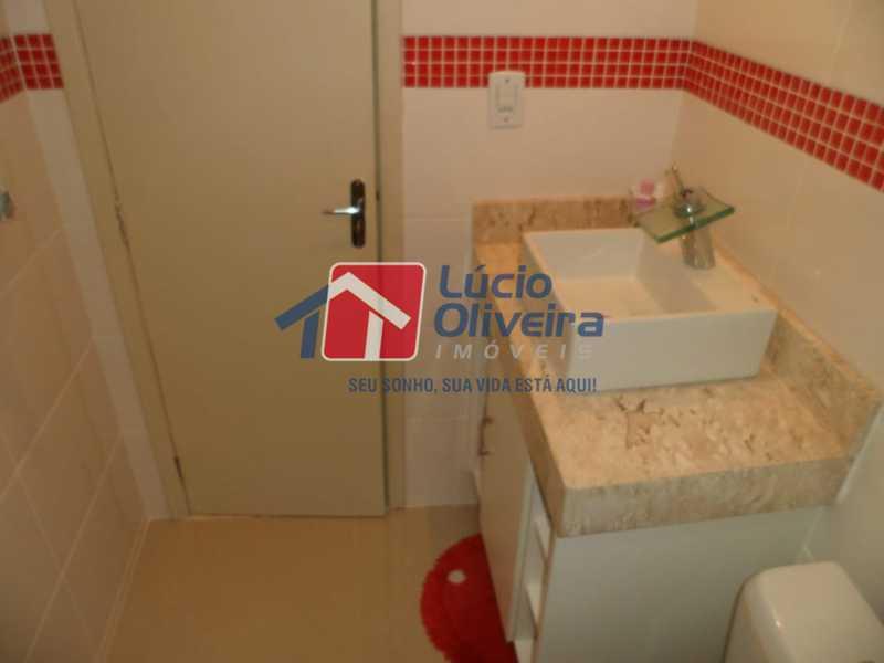 joao2 - Casa à venda Rua João Pinheiro,Piedade, Rio de Janeiro - R$ 220.000 - VPCA20296 - 11