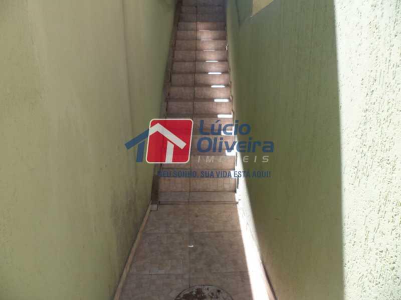 Acesso ao Imovel - Casa à venda Rua João Pinheiro,Piedade, Rio de Janeiro - R$ 220.000 - VPCA20296 - 15