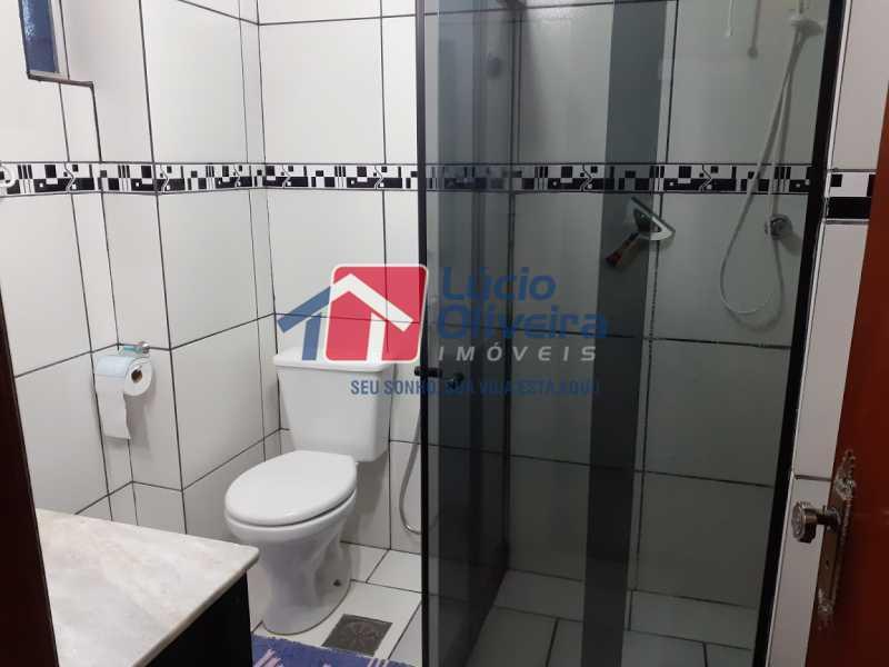 16- BH Social - Apartamento à venda Rua Tomás Lópes,Vila da Penha, Rio de Janeiro - R$ 390.000 - VPAP21577 - 17