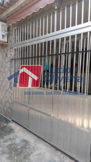 IMG-20201006-WA0016 - Casa à venda Rua Coruripe,Honório Gurgel, Rio de Janeiro - R$ 300.000 - VPCA20299 - 1
