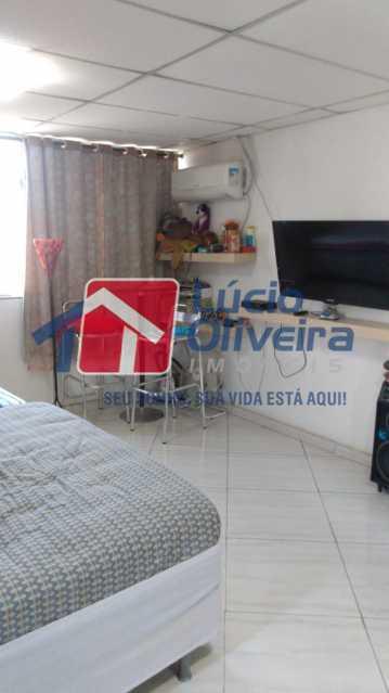 IMG-20201006-WA0017 - Casa à venda Rua Coruripe,Honório Gurgel, Rio de Janeiro - R$ 300.000 - VPCA20299 - 18