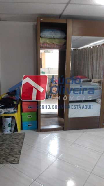 IMG-20201006-WA0018 - Casa à venda Rua Coruripe,Honório Gurgel, Rio de Janeiro - R$ 300.000 - VPCA20299 - 16