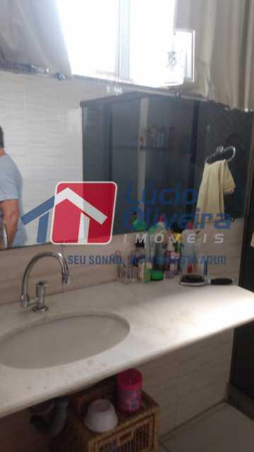 IMG-20201006-WA0019 - Casa à venda Rua Coruripe,Honório Gurgel, Rio de Janeiro - R$ 300.000 - VPCA20299 - 20