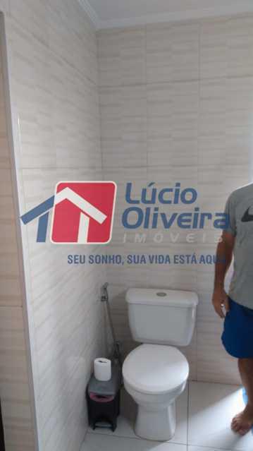 IMG-20201006-WA0020 - Casa à venda Rua Coruripe,Honório Gurgel, Rio de Janeiro - R$ 300.000 - VPCA20299 - 21