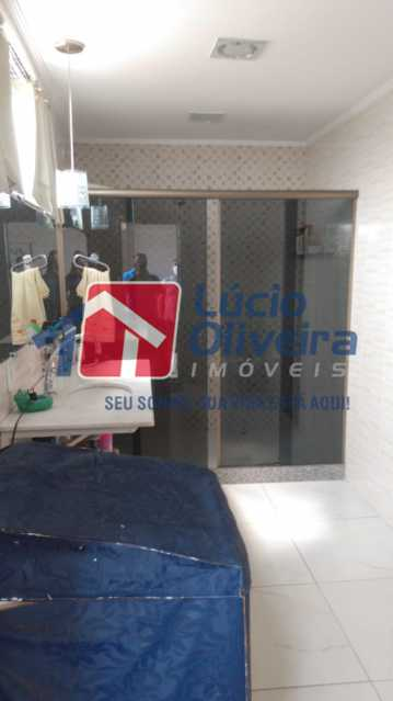 IMG-20201006-WA0021 - Casa à venda Rua Coruripe,Honório Gurgel, Rio de Janeiro - R$ 300.000 - VPCA20299 - 17