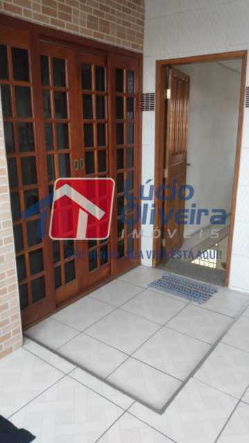 IMG-20201006-WA0025 - Casa à venda Rua Coruripe,Honório Gurgel, Rio de Janeiro - R$ 300.000 - VPCA20299 - 15