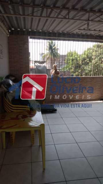 IMG-20201006-WA0027 - Casa à venda Rua Coruripe,Honório Gurgel, Rio de Janeiro - R$ 300.000 - VPCA20299 - 24