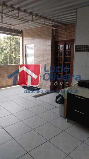 IMG-20201006-WA0028 - Casa à venda Rua Coruripe,Honório Gurgel, Rio de Janeiro - R$ 300.000 - VPCA20299 - 23