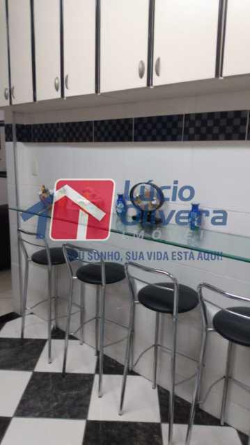 IMG-20201006-WA0031 - Casa à venda Rua Coruripe,Honório Gurgel, Rio de Janeiro - R$ 300.000 - VPCA20299 - 9
