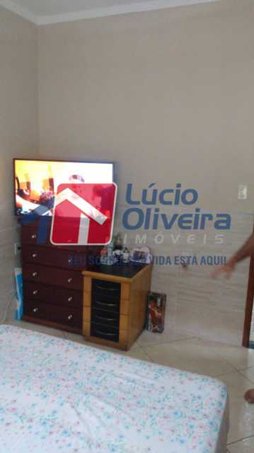 IMG-20201006-WA0032 - Casa à venda Rua Coruripe,Honório Gurgel, Rio de Janeiro - R$ 300.000 - VPCA20299 - 12