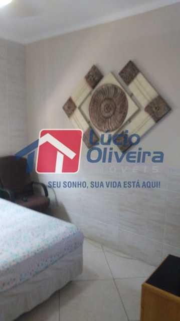 IMG-20201006-WA0033 - Casa à venda Rua Coruripe,Honório Gurgel, Rio de Janeiro - R$ 300.000 - VPCA20299 - 13
