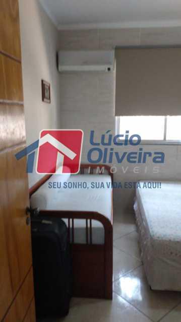 IMG-20201006-WA0034 - Casa à venda Rua Coruripe,Honório Gurgel, Rio de Janeiro - R$ 300.000 - VPCA20299 - 14