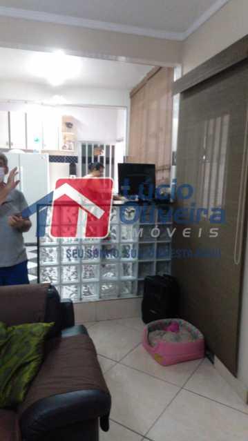 IMG-20201006-WA0035 - Casa à venda Rua Coruripe,Honório Gurgel, Rio de Janeiro - R$ 300.000 - VPCA20299 - 7