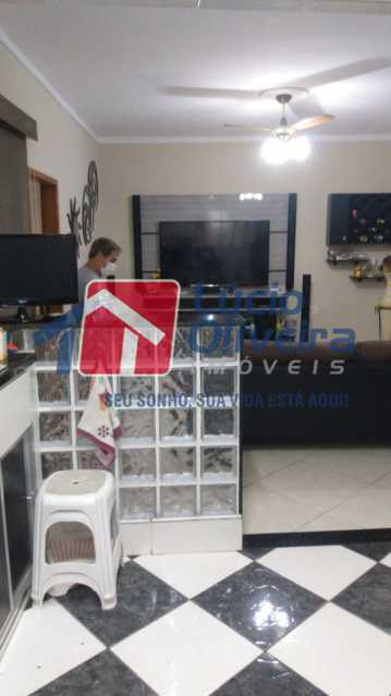IMG-20201006-WA0039 - Casa à venda Rua Coruripe,Honório Gurgel, Rio de Janeiro - R$ 300.000 - VPCA20299 - 8