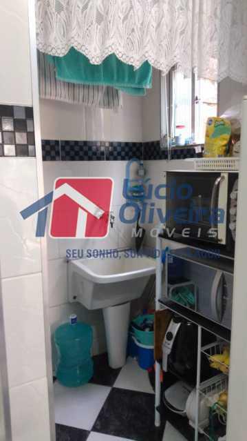 IMG-20201006-WA0041 - Casa à venda Rua Coruripe,Honório Gurgel, Rio de Janeiro - R$ 300.000 - VPCA20299 - 11