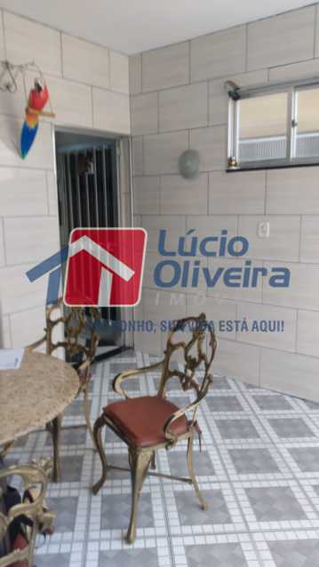 IMG-20201006-WA0045 - Casa à venda Rua Coruripe,Honório Gurgel, Rio de Janeiro - R$ 300.000 - VPCA20299 - 5