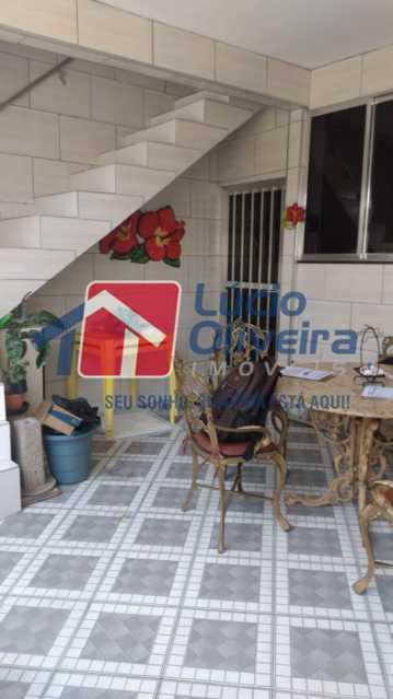 IMG-20201006-WA0048 - Casa à venda Rua Coruripe,Honório Gurgel, Rio de Janeiro - R$ 300.000 - VPCA20299 - 4