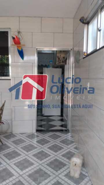 IMG-20201006-WA0047 - Casa à venda Rua Coruripe,Honório Gurgel, Rio de Janeiro - R$ 300.000 - VPCA20299 - 3