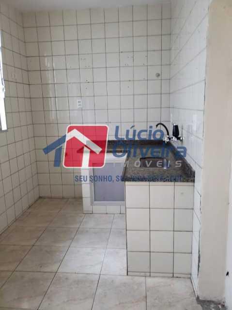04- Cozinha - Casa em Condomínio à venda Rua Monte Pascoal,Cachambi, Rio de Janeiro - R$ 510.000 - VPCN30014 - 5