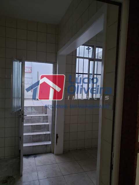 05- Cozinha - Casa em Condomínio à venda Rua Monte Pascoal,Cachambi, Rio de Janeiro - R$ 510.000 - VPCN30014 - 6