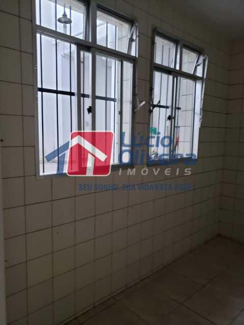 07- Cozinha - Casa em Condomínio à venda Rua Monte Pascoal,Cachambi, Rio de Janeiro - R$ 510.000 - VPCN30014 - 8