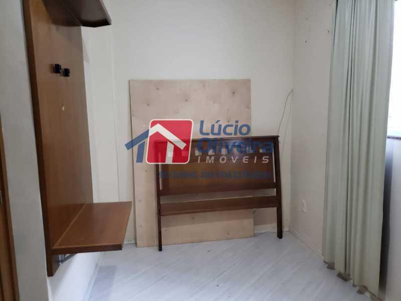 16- Quarto C. - Casa em Condomínio à venda Rua Monte Pascoal,Cachambi, Rio de Janeiro - R$ 510.000 - VPCN30014 - 17